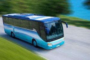 Аренда пассажирского автобуса с водителем